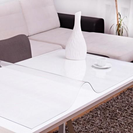 Tischfolie 2mm Kristallklar Tischschutz